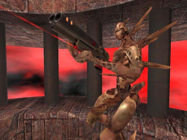 Перейти к скриншоту из игры strong em Quake 3 Arena/em/strong под номером s